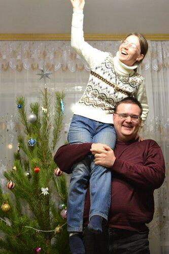 Я и Миша Малюшин у Ирины - 2.jpg