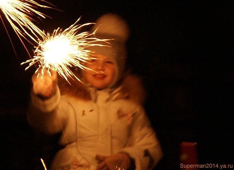 Новый год в Измайлово