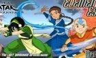 Легенда Аватара игра девочки winx для вас!