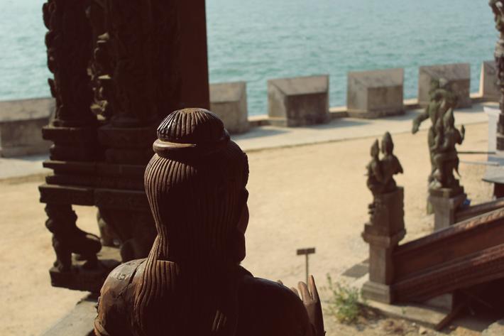 таиланд-пхукет-паттайя-храм истины