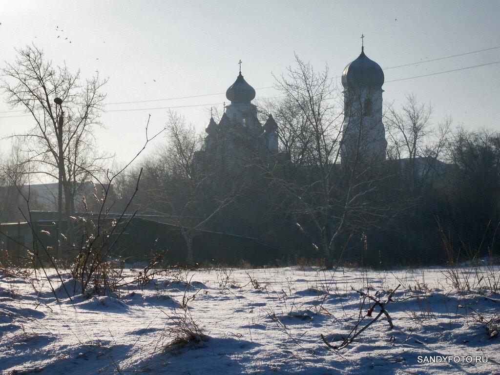 Троицкие храмы (фотоподборка)
