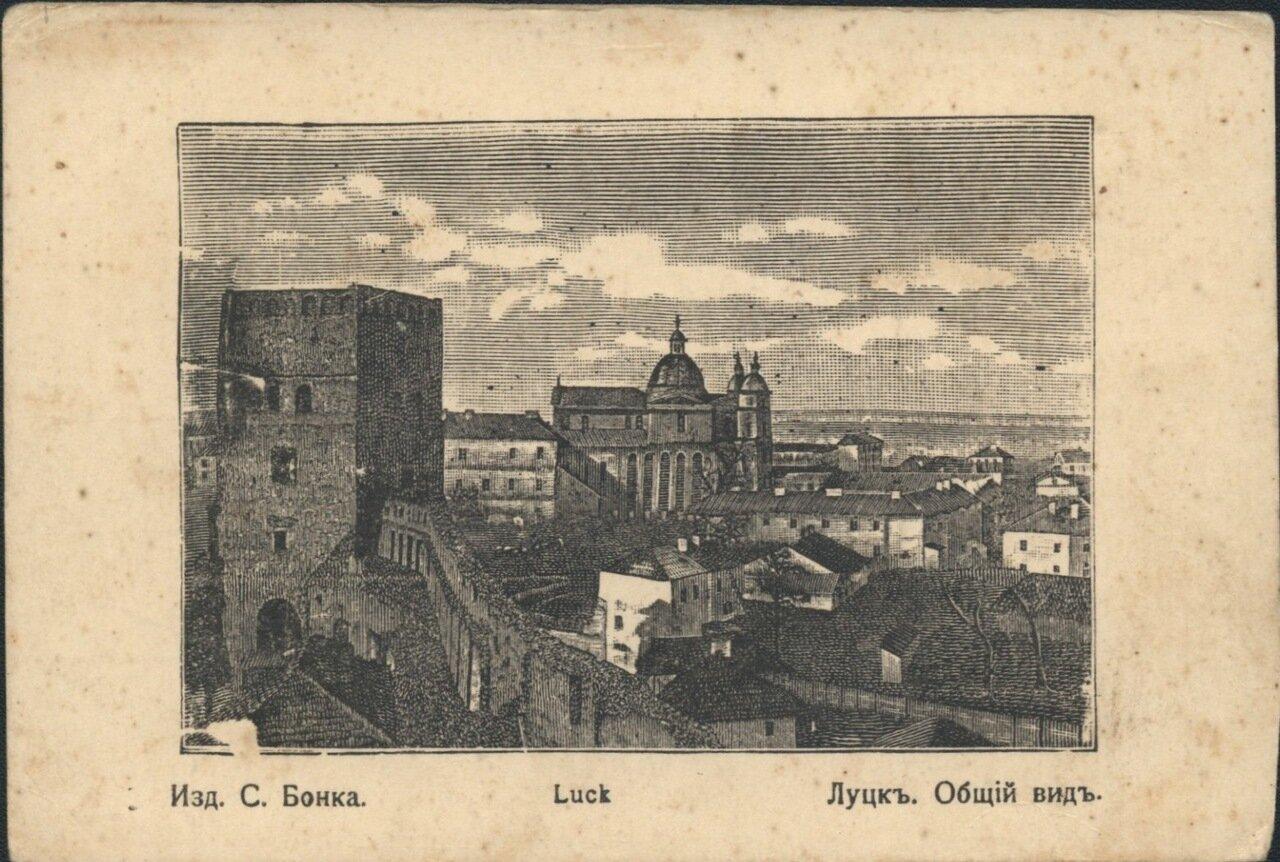 Общий вид. 1906