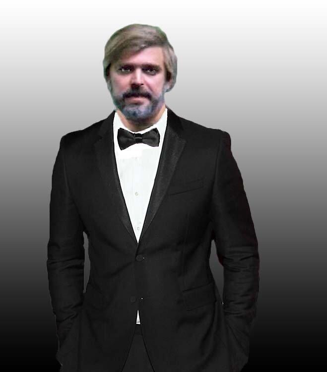 Каледин Дмитрий Борисович, доктор физико-математических наук.