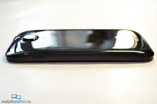Fly IQ451 Vista (прежняя задняя крышка)
