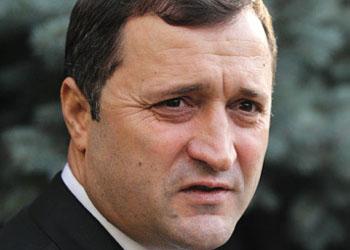 Филат: То, что происходит на Украине, самым прямым образом затрагивает и Молдову