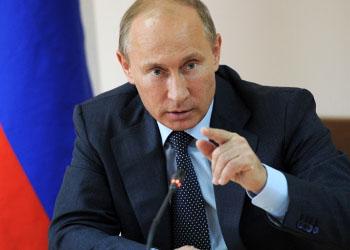 Путин подписал указ о признании Республики Крым