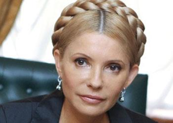 Юлия Тимошенко: Я вернулась. Во всех значениях этого слова