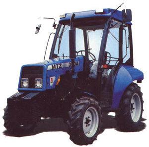 Лучший трактор для садовых работ - МТЗ 320-А