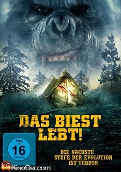 Das Biest lebt (2014)