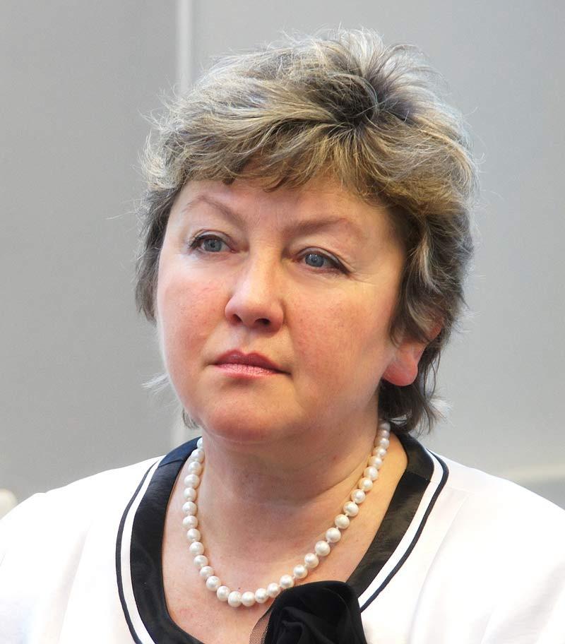 СИРОТА Наталья Александровна