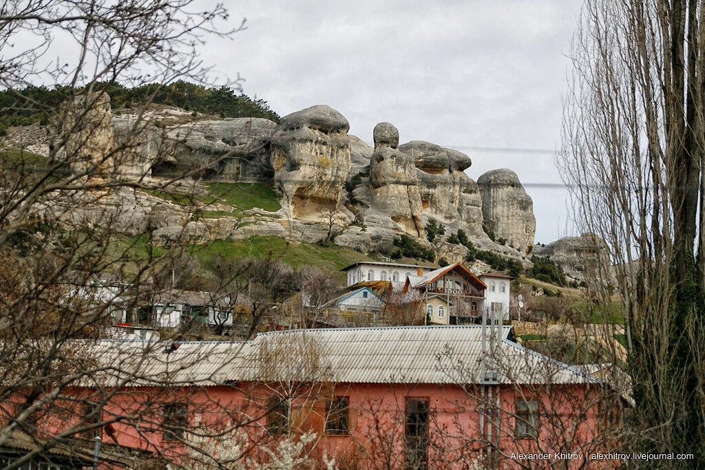 На рубеже XV и XVI веков хан