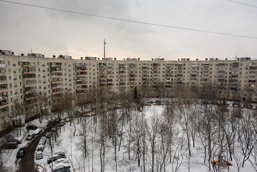 круглый дом довженко 6
