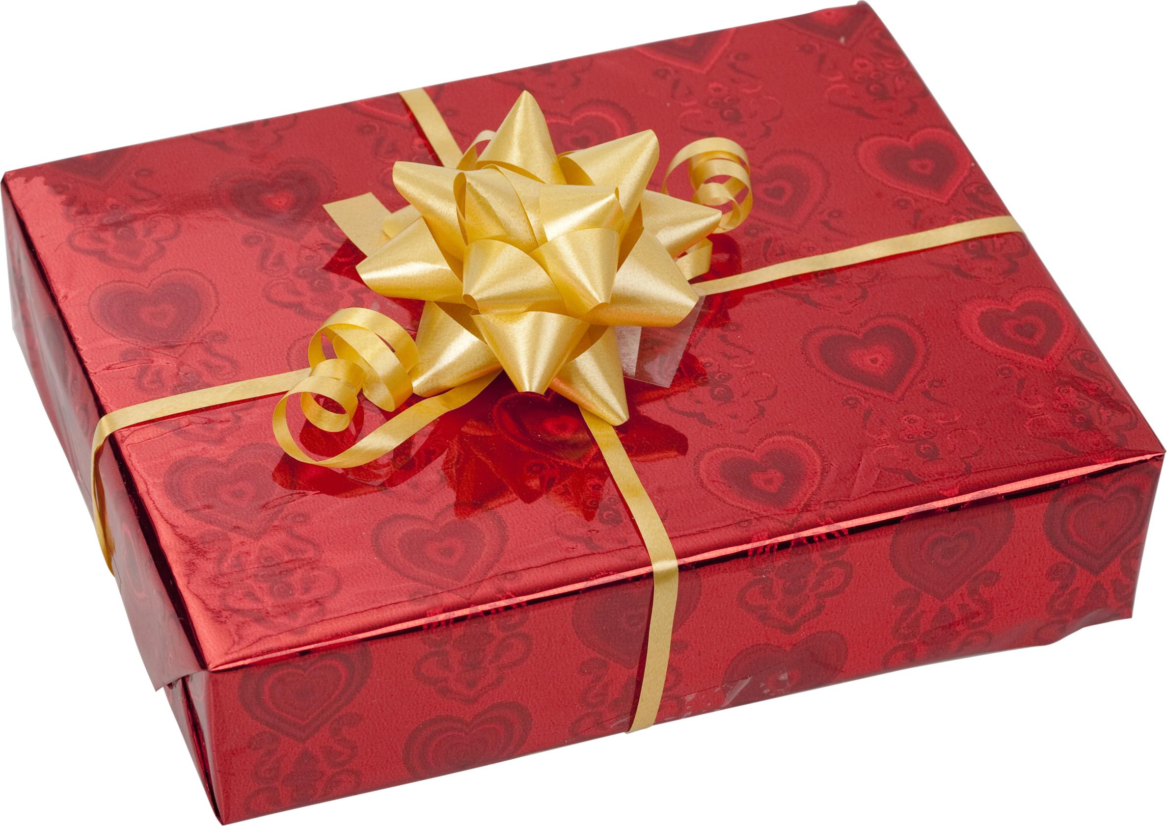 Для коллеги, открытки с подарочной коробкой