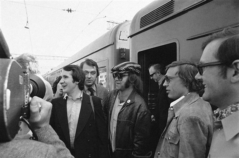 Elton John 1979