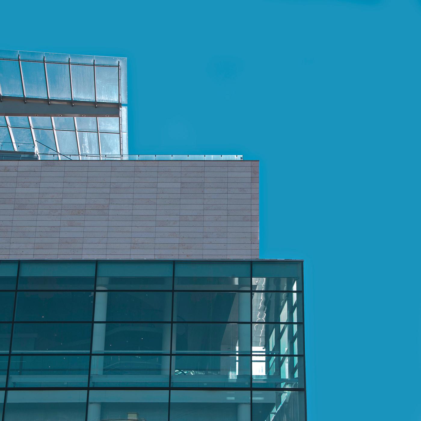 Геометрия в строительстве / фото Камилла Ханапова