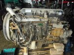 Двигатель Рено премиум, модель DXI 11 380 л.с., 2008 г.в.