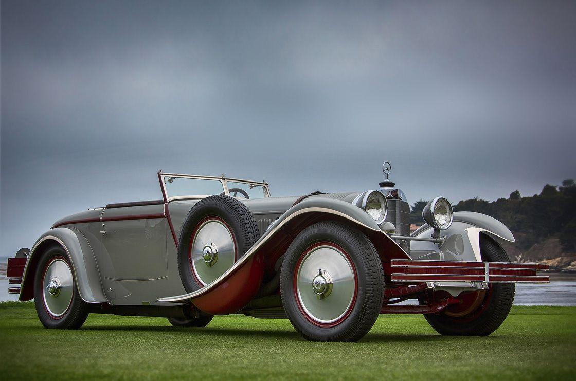 11 Audi Imperator (1929)