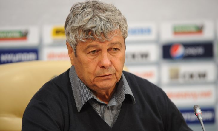 Луческу может покинуть «Зенит» после матча сЦСКА