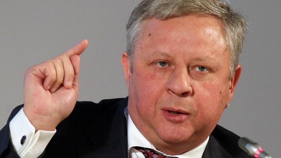 Экс-глава «Ростелекома» получит премию напокупку 0,03% акций компании