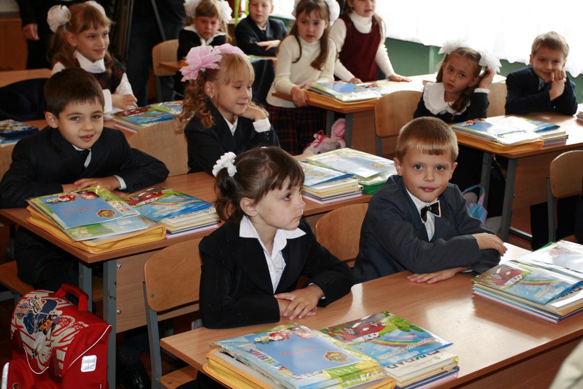 Нацсовет поддержал концепцию свежей школы: что поменяется