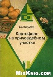 Картофель на приусадебном участке