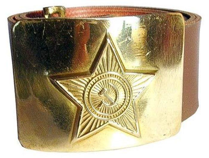 Легендарные вещи, ставшие визитной карточкой СССР