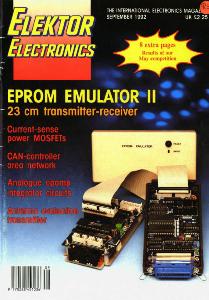 Magazine: Elektor Electronics - Страница 2 0_139d9f_9a8ac506_orig