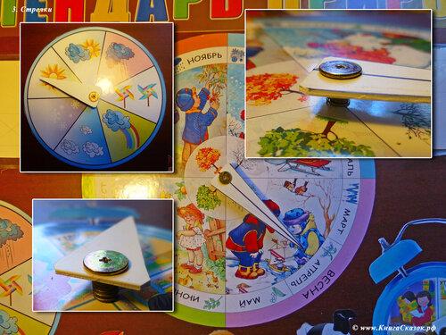 Календарь природы на март для дошкольников картинки