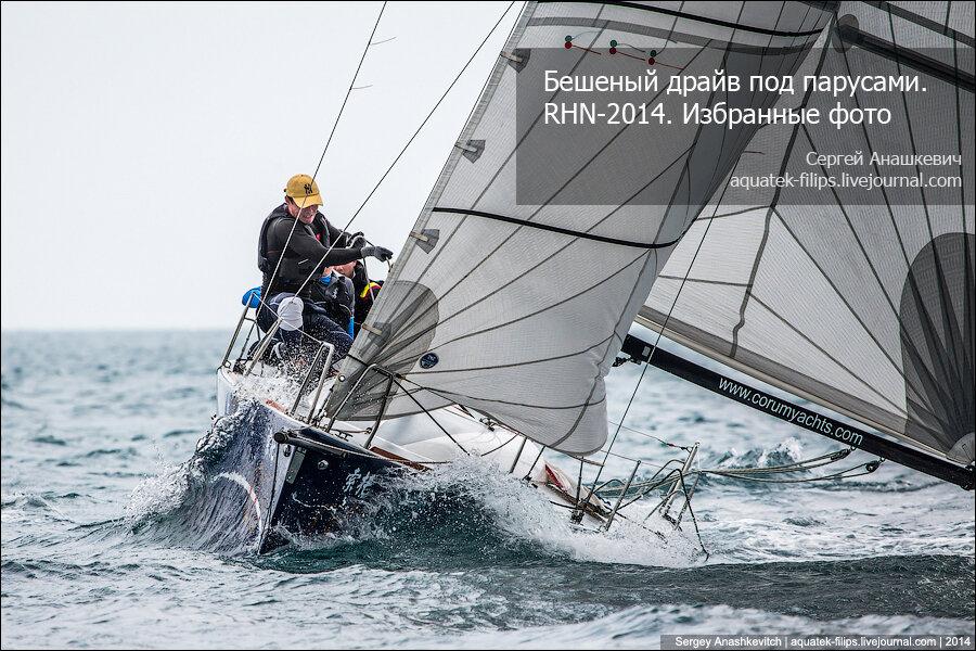 RHN-2014. The Best