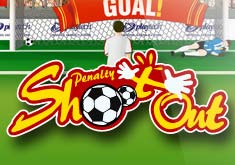 Penalty Shoot Out бесплатно, без регистрации от PlayTech