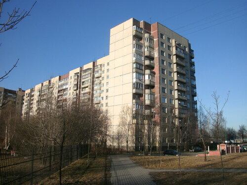 Малая Карпатская ул. 17