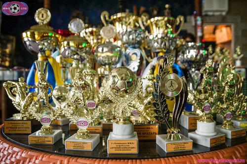Награждение ЖФЛ весна 2014