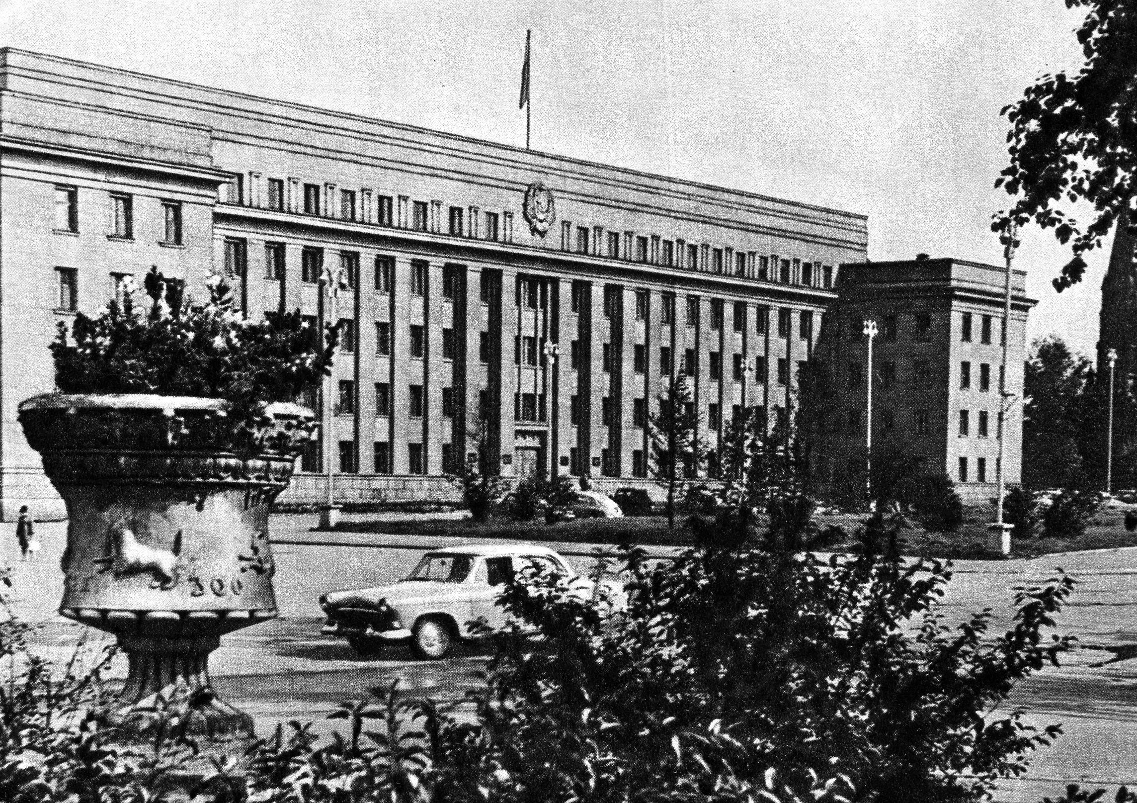 05. Дом Советов