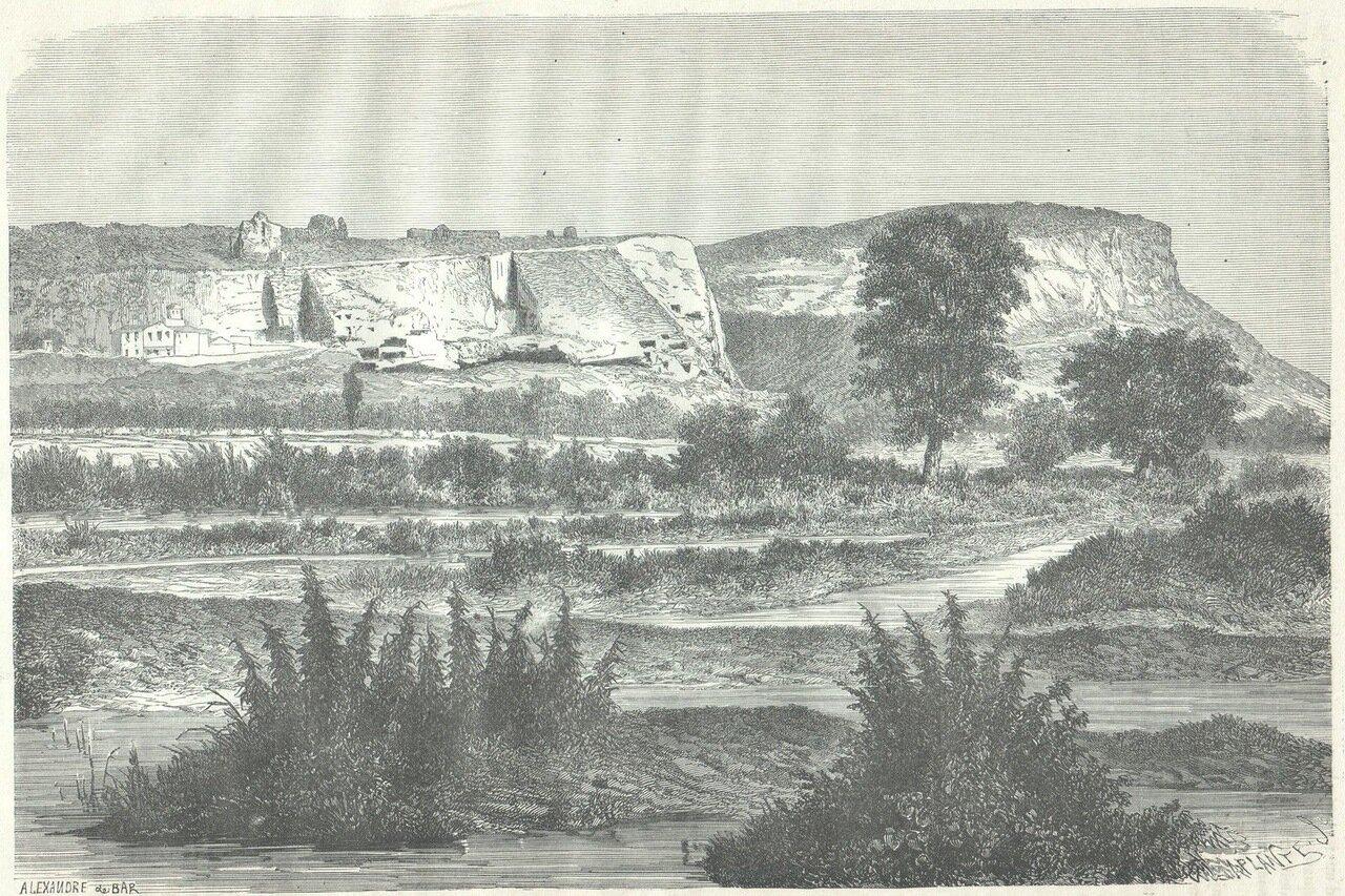 1872. Инкерман