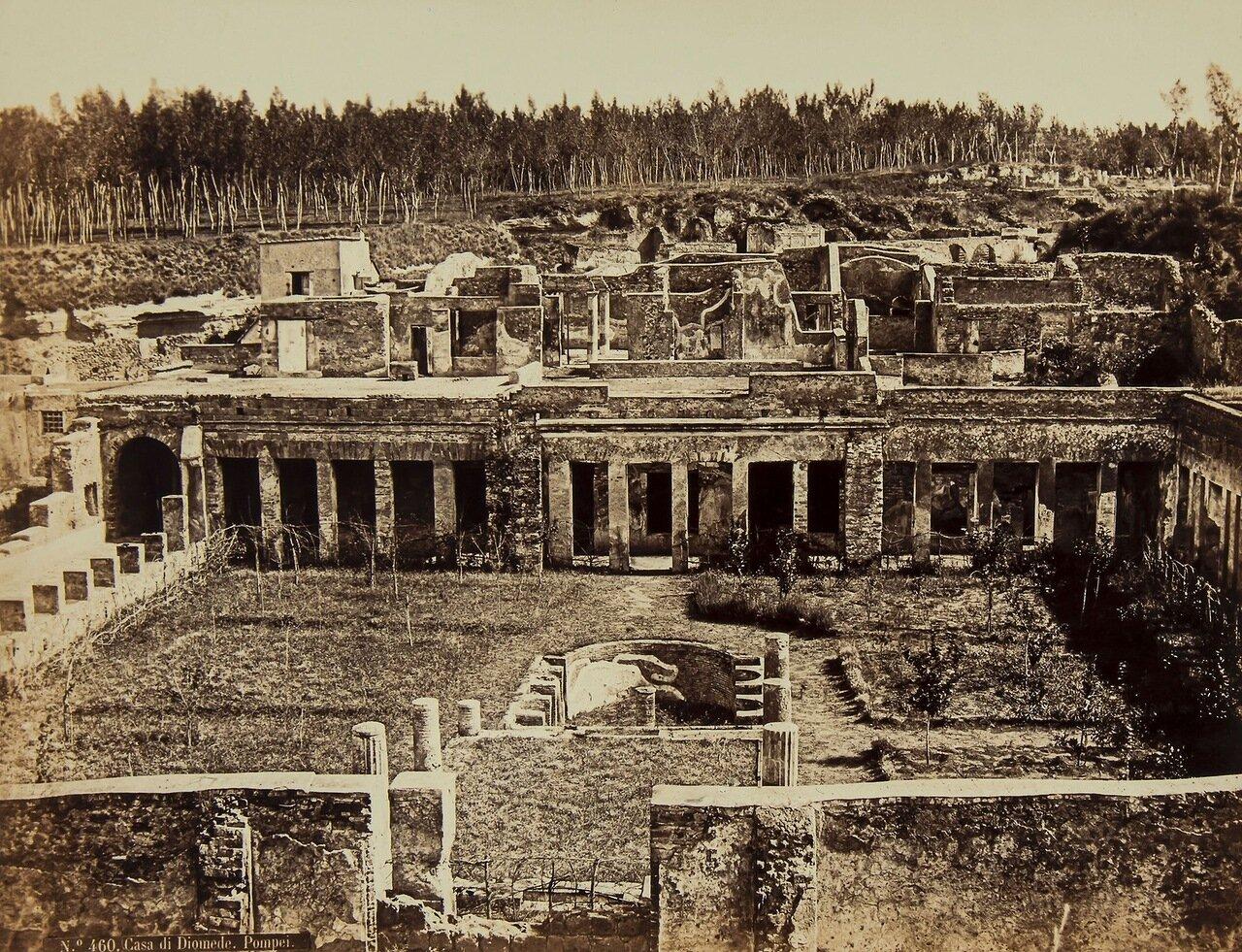 Палермо. 1860-1870-е годы