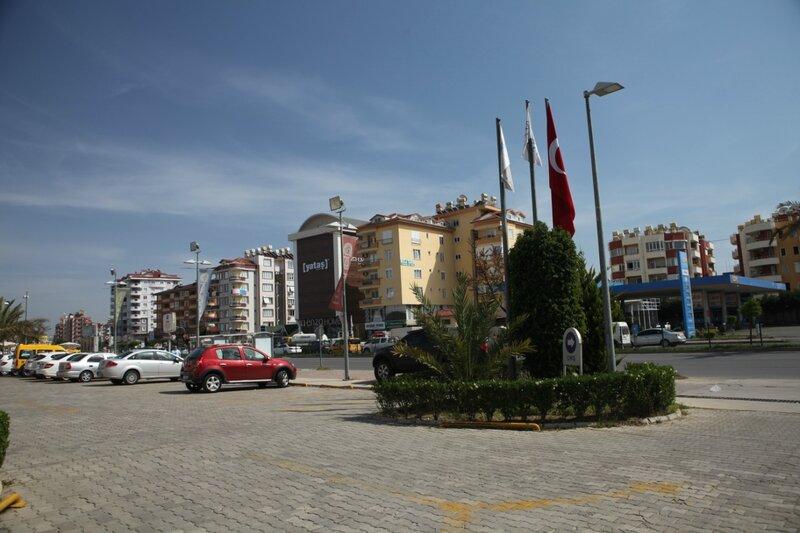 Турция, Алания