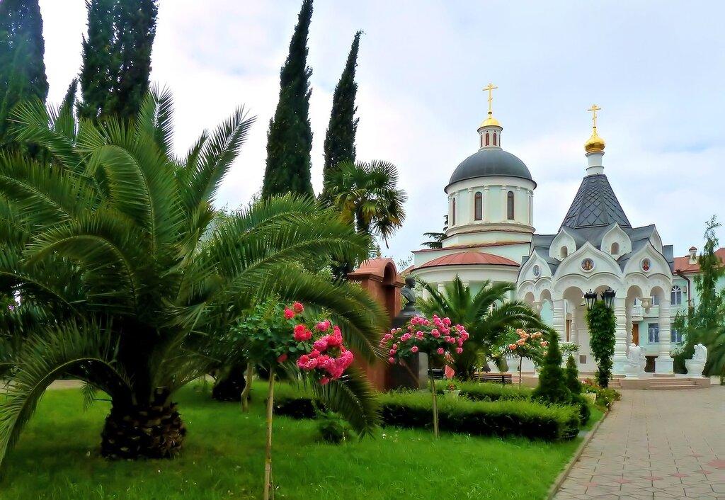 Собор Святого Архангела Михаила.(4).