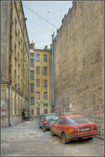 Санкт-Петербург.  Февраль 2014.