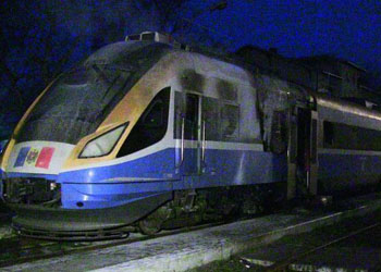 Кто сядет на скамью подсудимых за неудачно отремонтированные поезда?