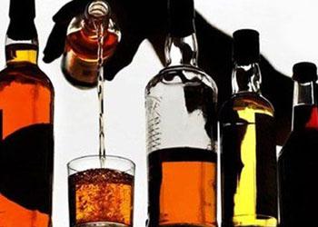 Частота потребления спиртного столь же опасна, что и большие объемы