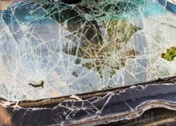 На Чеканах в ДТП погибла 20-летняя девушка