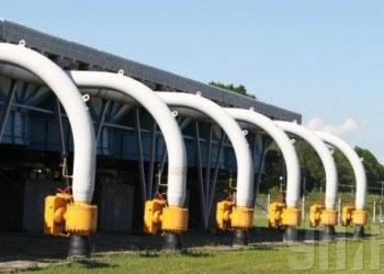 «Россия ворует у Украины газ»
