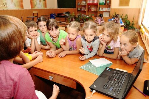 детские игры на знакомства в летнем лагере