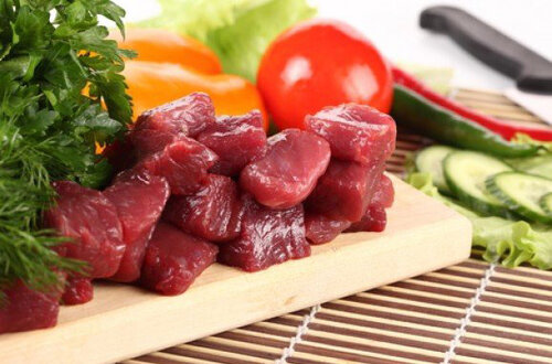 Европейским ученым удалось создать мясо из овощей