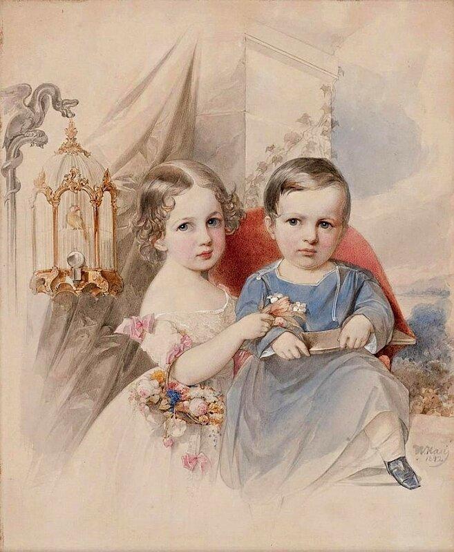 42 Портрет двух детей.jpg