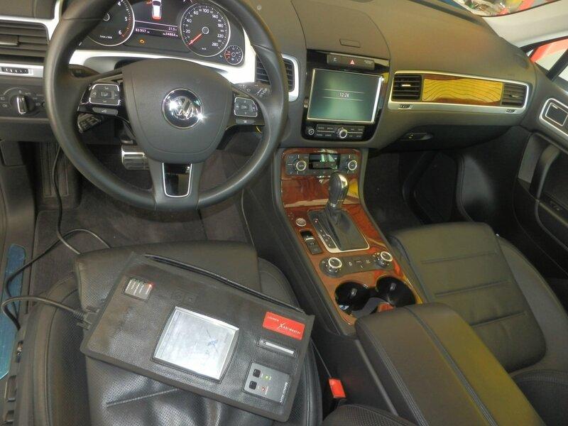 Компьютерная диагностика авто в Симферополе