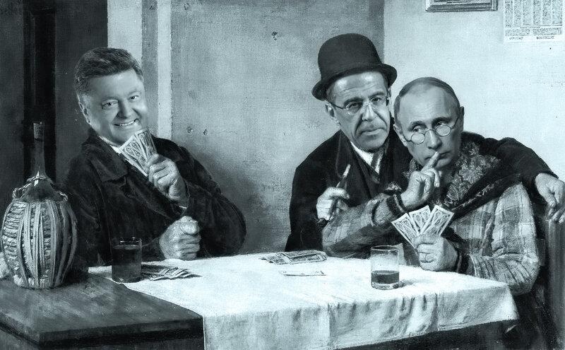 """Порошенко - Меркель: """"Для усиления контроля на границе с РФ нужна помощь ЕС и США"""" - Цензор.НЕТ 4293"""
