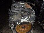 Двигатель Scania G400 (Скания)  2012 г.в., 400 л.с., DC 1307 L01, система XPI