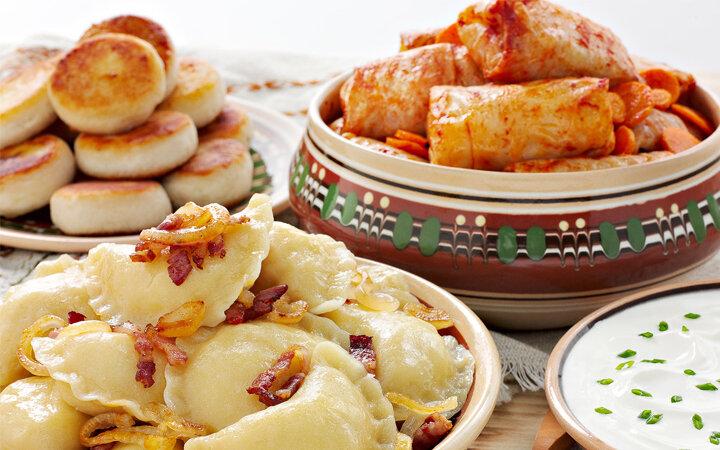 10 блюд украинской кухни, которые нужно попробовать
