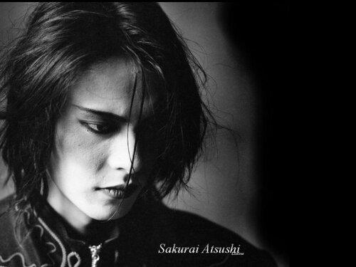 Сакурай Атсуши